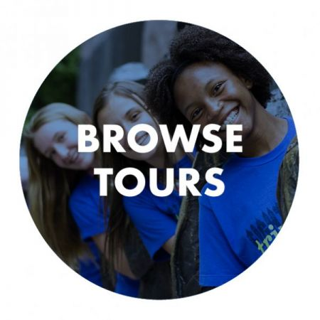 Browse Student Tour Destinations for Educational Field Trips