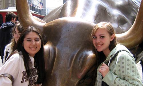 Washington Dc And New York City Tour School Tours Of America